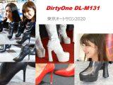 DirtyOne DL-M131HD 東京オートサロン2020
