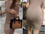 《いや〜参った!巨乳具合と着衣尻がエロッいブラウンファッション!!》 No.811【オシャレGALの興奮するBOD