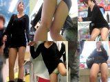 GCで無防備過ぎるロリ少女のお股からPもろ見えのパンチラ盗撮動画