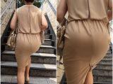 《懐かしのPartyドレス》 No.1079【こんなドレスのもっちりお尻が恋しい!】