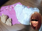 【NTR】親友の彼女だったオンナの下着【ネトラレ】