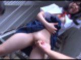 【クリスタル映像】顔面崩壊調教 #008 NITR-175-01