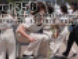 vol358-食い込みヒップラインと胸のふくらみ【動画スロー再生付】