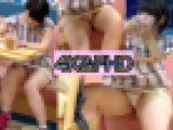 《無修正4K高画質動画》萌え系女子のぴちぴちミニスカからパンツ丸見え盗撮極上対面ぱんちら~4K&FHD動画~