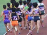 日本学生陸上競技選手権大会女子1500m【スローモーション動画】スポーツ編 3126