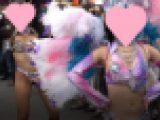 サンバDEカーニバル Part2!!_若い子限定_!見応えたっぷり
