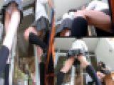 ■学祭潜入動画■至近距離カラ撮影デキタ育チ盛リ制服女子ノ肢体ヲ観察動画10(FHD)