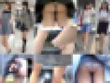 【4人お得SET】逆さの瞬間(めくり,尻タッチ,TB,P撮12発,スト透P2発)17&31&37&57