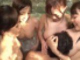 【クリスタル映像】町内会の温泉旅行で男子はなぜか僕一人。 #007 DIY-082-07