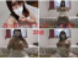 新作 白い柔肌でブルンブルンの美乳娘のおっぱい揉みビデオレター(完全オリジナル)