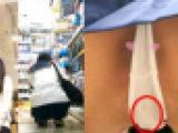 【撮影バレ!?】カメラ見られても撮影続行!べっちょり染みパン○Kねっとり撮影!_TPC-021